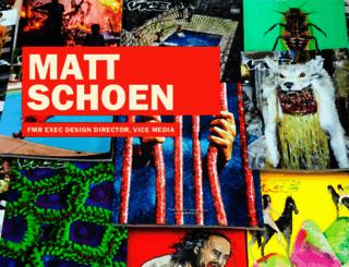 see-matt.com screenshot