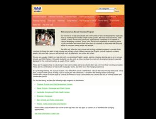see-thailand.com screenshot
