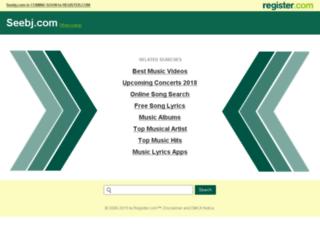 seebj.com screenshot