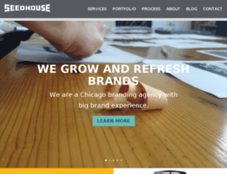 seedhouse.mighty-site.com screenshot