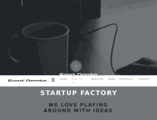 seednordic.com screenshot