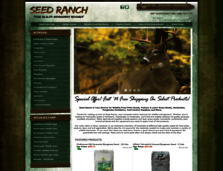 seedranch.com screenshot
