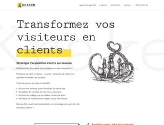 seegne.com screenshot
