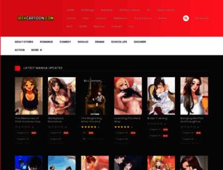 seekcartoon.com screenshot
