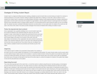 seekreport.com screenshot