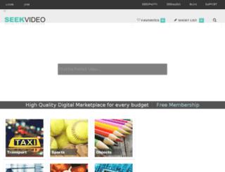 seekvideo.net screenshot