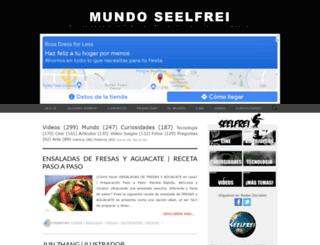 seelfrei.blogspot.com screenshot
