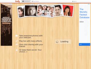 seenly.com screenshot