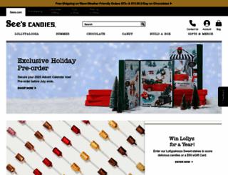 sees.com screenshot