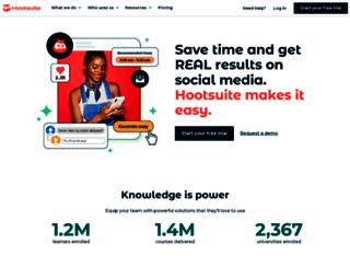 seesmic.com screenshot