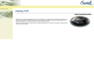 seetall.com screenshot