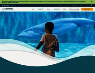 seewinter.com screenshot