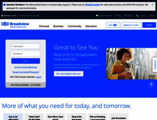sefcu.com screenshot