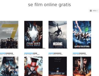 sefilmonline.esy.es screenshot