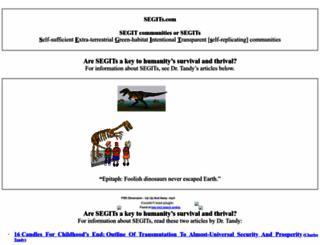 segits.com screenshot