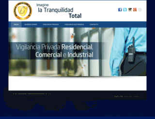seguridadql.com.ve screenshot