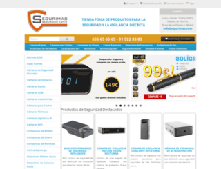 segurimas.com screenshot