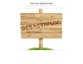seguroprivado.es screenshot