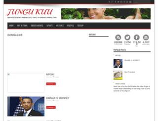 segwenda.blogspot.com screenshot
