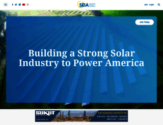 seia.org screenshot