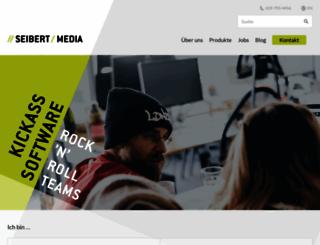seibert-media.net screenshot
