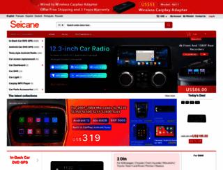 seicane.com screenshot