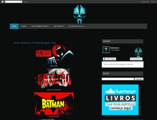 sekoboro.blogspot.com.br screenshot