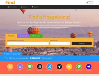 sektorelrehber.com.tr screenshot