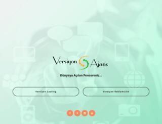 selamavrupa.com screenshot