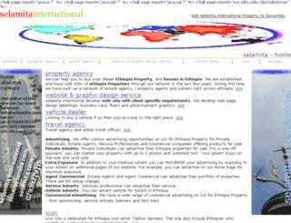 selamita.com screenshot