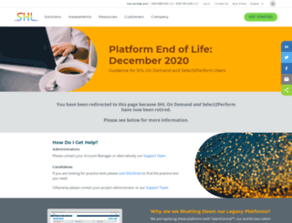 select2perform.com screenshot