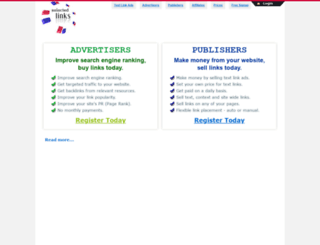 selected-links.com screenshot