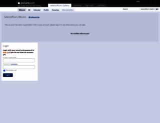 selectoffice.picturepush.com screenshot