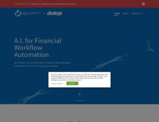 seleritycorp.com screenshot