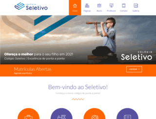 seletivoetapa.com.br screenshot