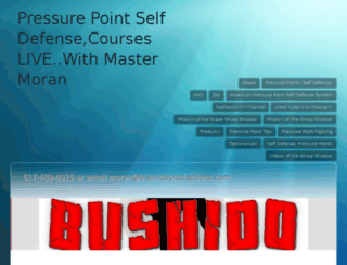 selfdefensekaratecourse.wordpress.com screenshot