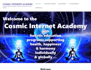 selfempowermentacademy.com.au screenshot
