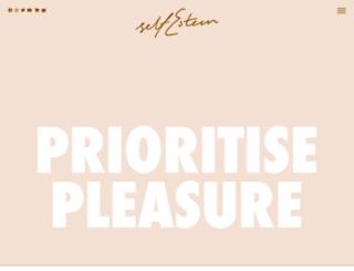 selfesteem.love screenshot