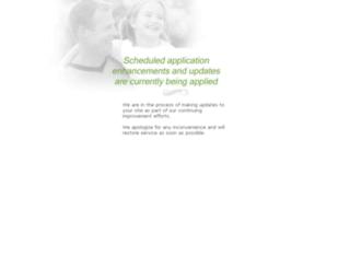 selfservice.healthaxis.com screenshot