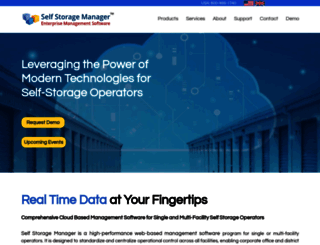 selfstoragemanager.com screenshot