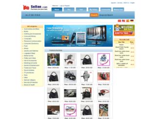 sellao.com screenshot
