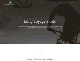 sellequivoyage.fr screenshot