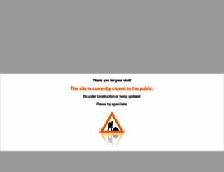 sellerie-hippowest.com screenshot
