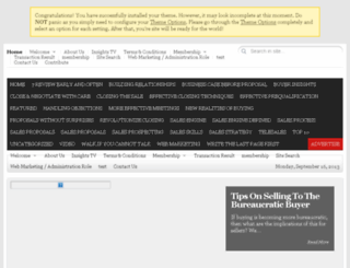 sellerinsights.com screenshot
