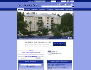 sellerlink.net screenshot