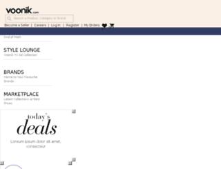 sellers.mrvoonik.com screenshot