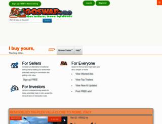 sellfinanced.com screenshot