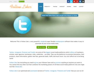 sellover.com screenshot