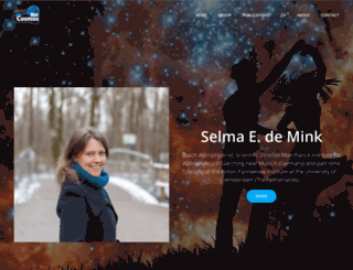 selmademink.com screenshot