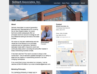 selmark.com screenshot